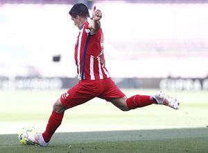 Temp. 20-21 | Atleti-Barça | Suárez