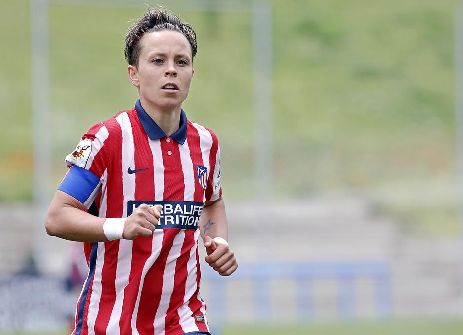 Temp. 20-21 | Madrid CFF - Atleti | Amanda
