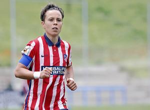 Temp. 20-21   Madrid CFF - Atleti   Amanda