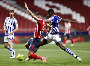 Temp. 20-21   Atleti-Real Sociedad   Carrasco