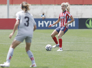 Temp. 2020/21 | Atlético de Madrid femenino - Athletic Club | Laia