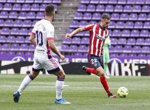 Temp. 20-21   Valladolid-Atleti   Mario Hermoso
