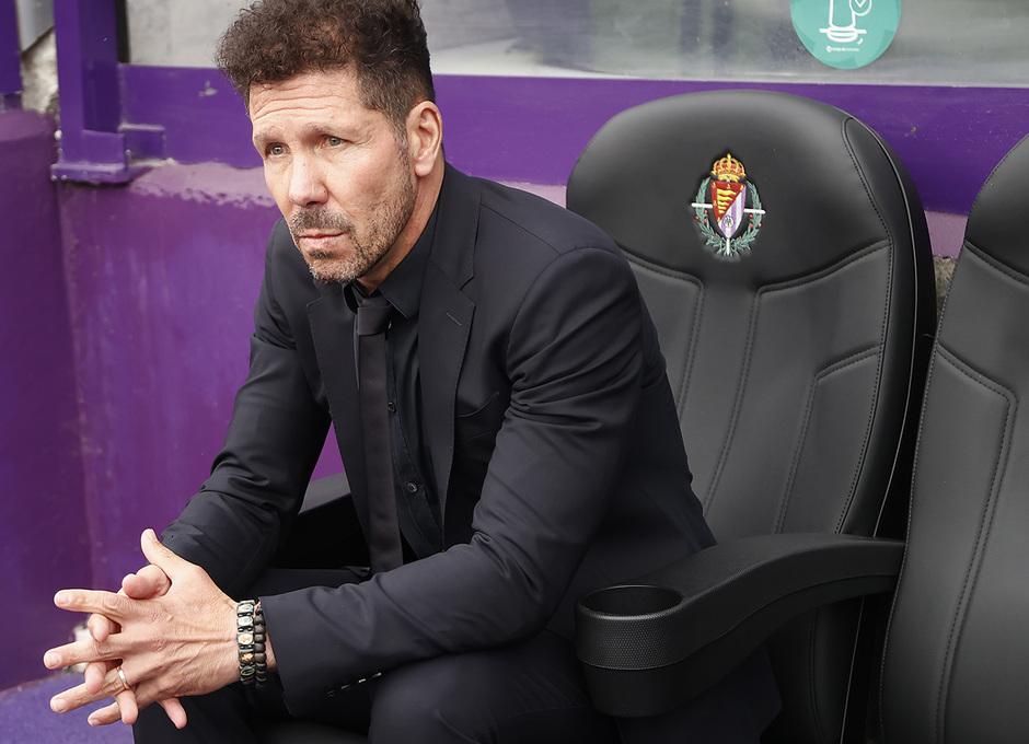 Temp. 20-21 | Valladolid-Atleti | Simeone