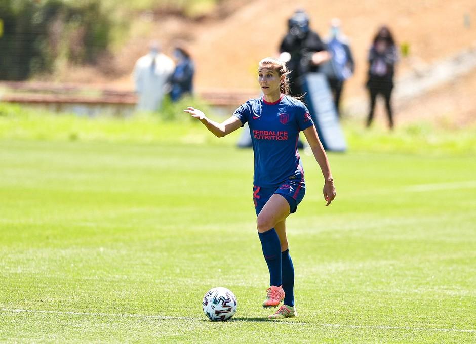 Temp. 20-21 | Real Sociedad-Atleti Femenino | Strom