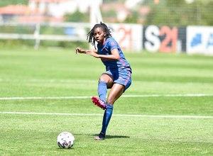 Temp. 20-21   Real Sociedad-Atleti Femenino   Tounkara