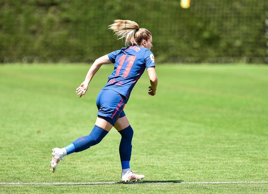 Temp. 20-21 | Real Sociedad-Atleti Femenino | Menayo