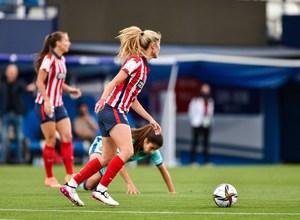 Temp. 20-21 | Copa de la Reina | Atleti Femenino - Levante | Laia Aleixandri