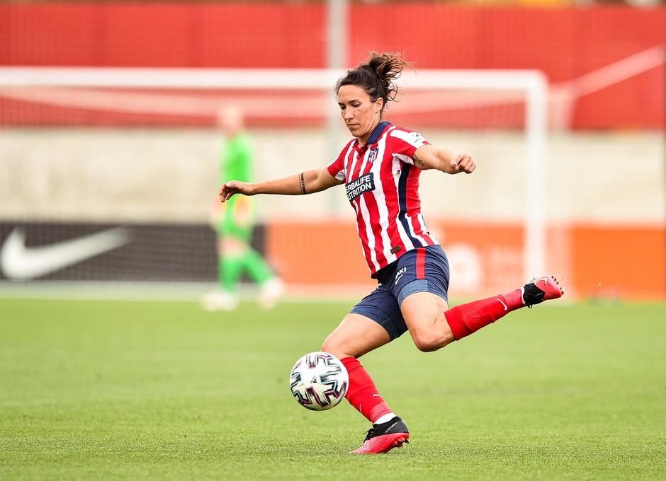 Temp. 20-21 | Atlético de Madrid Femenino - Espanyol | Meseguer