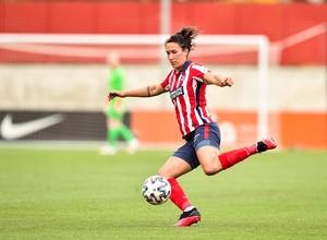 Temp. 20-21   Atlético de Madrid Femenino - Espanyol   Meseguer