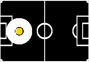 GODÍN sign
