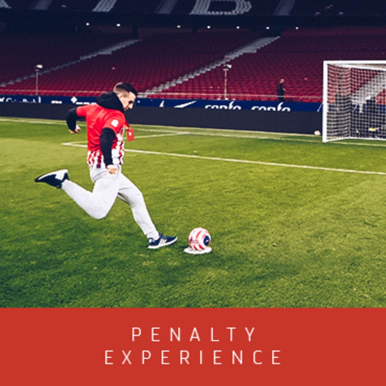 PENALTY EXPERIENCE