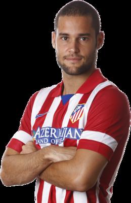 Mario Suárez Mata