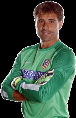 Daniel Aranzubia Aguado