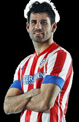 Diego da Silva Costa