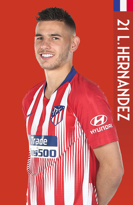 Lucas Hernandez Pi
