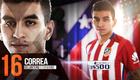 Correa_once