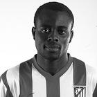 Benjamin Akoto Asamoah 'Benjamín'