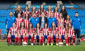 Atlético de Madrid Féminas B