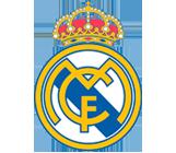 BadgeReal Madrid
