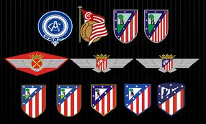 Así evolucionará nuestro escudo para la próxima temporada