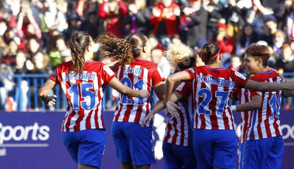 Los mejores goles del Femenino en 2016