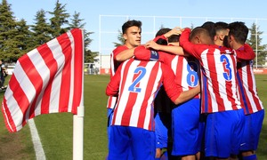 UEFA YOUTH LEAGUE | ¡A cuartos!