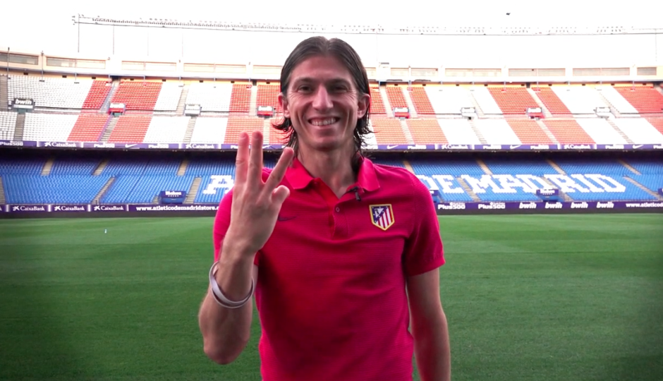 We are 3 million Atléticos on Instagram!