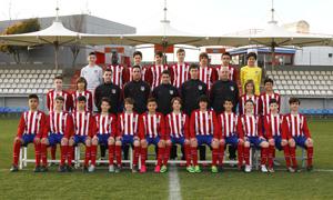 Atlético Madrileño Infantil
