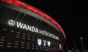 Philips Lighting nos cuenta todo sobre la iluminación del Wanda Metropolitano