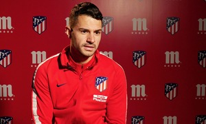 "Vitolo: ""The key will be to play with intensity"""