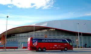 ¡Así es nuestro autobús oficial de Monbus!