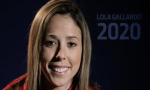 #LolaGallardo2020 | Nuestra portera amplía su contrato hasta 2020