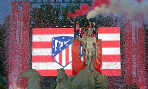 Relive our Neptuno victory parade