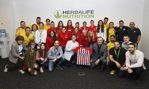 Así fue nuestra visita a Herbalife España