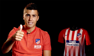 "Rodri: ""I've made a dream come true"""