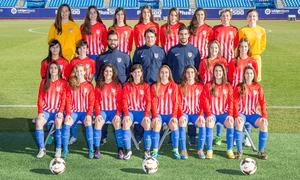 Atlético de Madrid Femenino Juvenil A