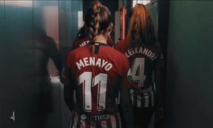 Cafés Luthier, nuevo patrocinador del Atlético de Madrid Femenino