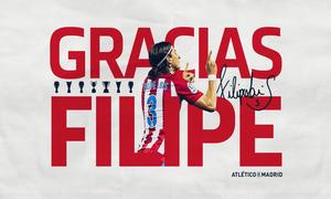 Gracias, Filipe