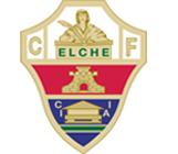 BadgeElche CF