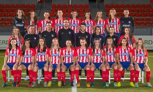 Atlético de Madrid Femenino B