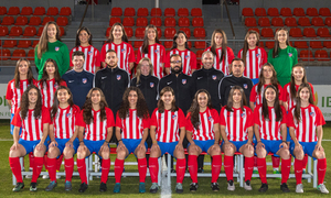 Atlético de Madrid Femenino C