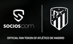We launch our Fan Tokens on Socios.com