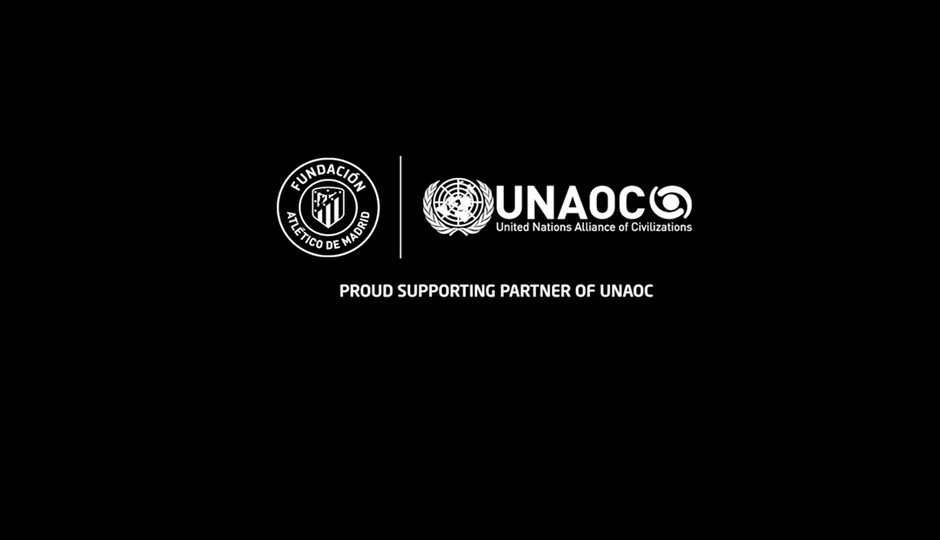 The Fundación joins UNAOC's One Humanity campaign
