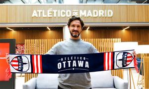 Mista dirigirá de nuevo al Atlético Ottawa en la Canadian Premier League