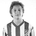 Rodrigo Riquelme Reche 'Rodrigo Riquelme'