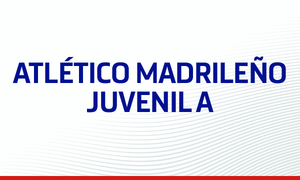 Atlético Madrileño Juvenil A