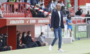 """Sánchez Vera: """"Esperábamos un partido muy igualado"""""""