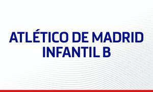 Atlético de Madrid Infantil  B