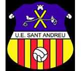 Escudo de UE Sant Andreu