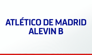 Atlético de Madrid Alevín B